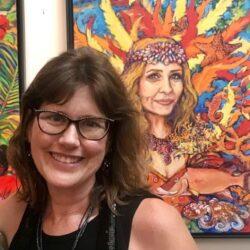 Brenda Sylvia photo