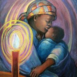 Life Light by Kathy Carlson